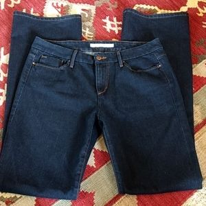Joe's Jeans NWOT high rise Muse fit
